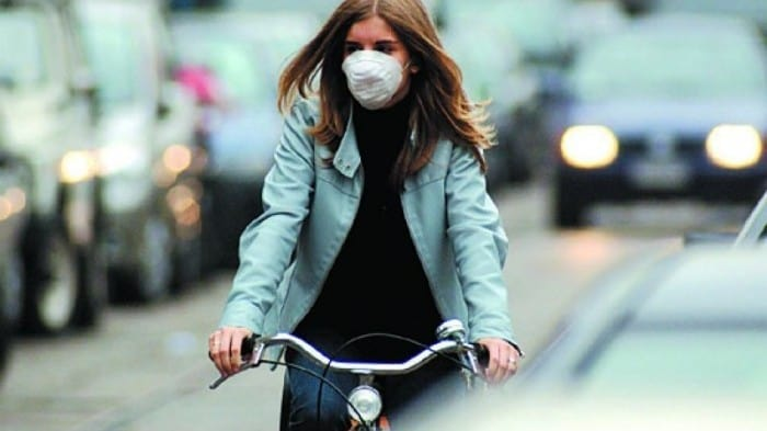 Marco Zullo M5S Europa emergenza smog emissioni