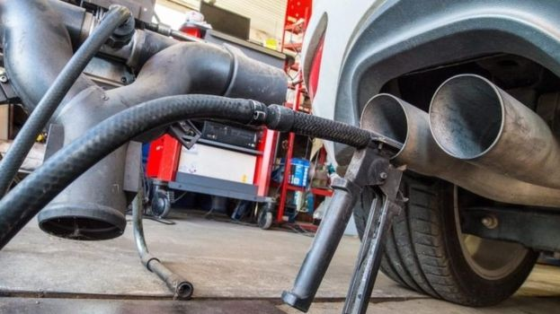 Marco Zullo M5S Europa emissioni volkswagen dieselgate