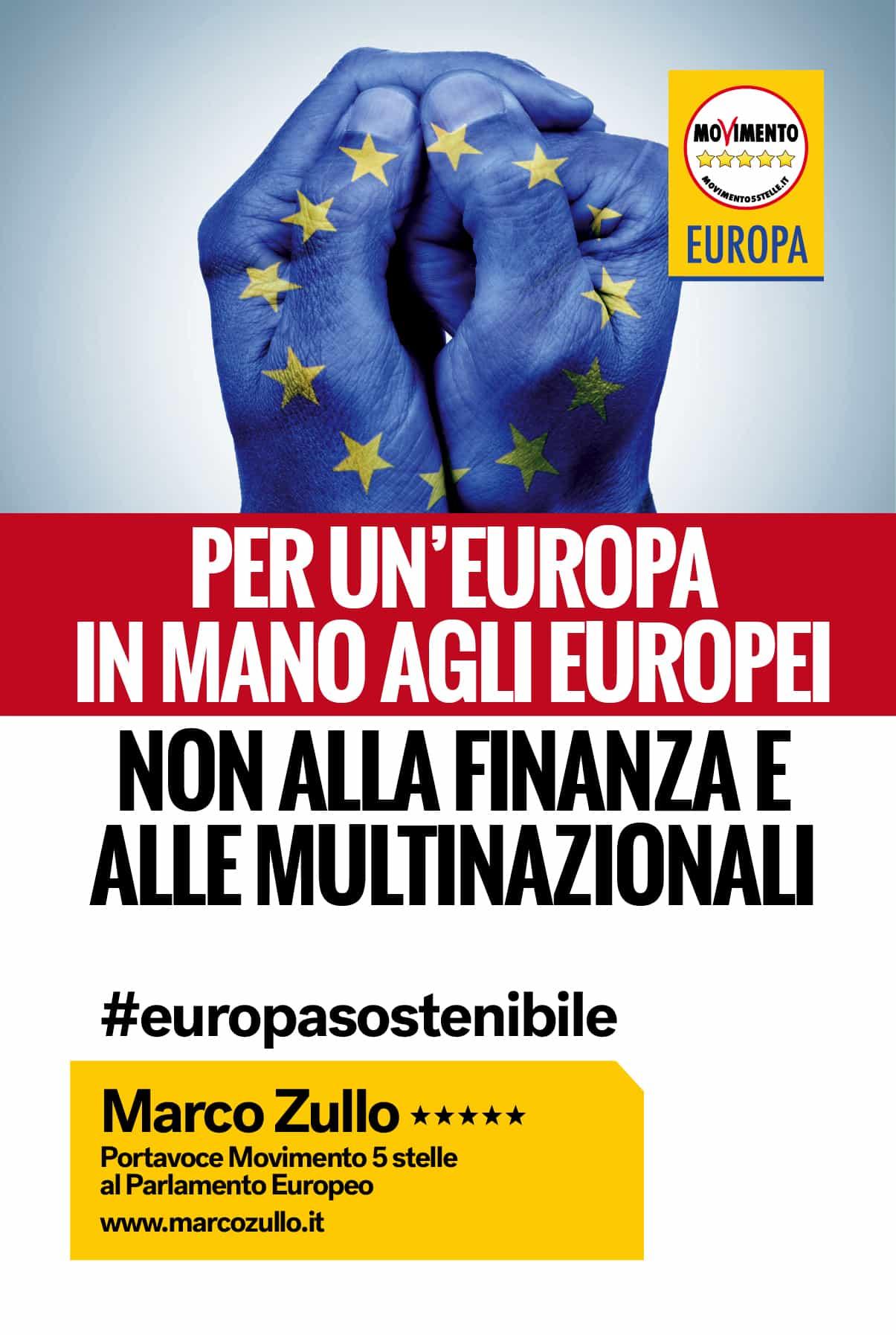 Europa Sostenibile