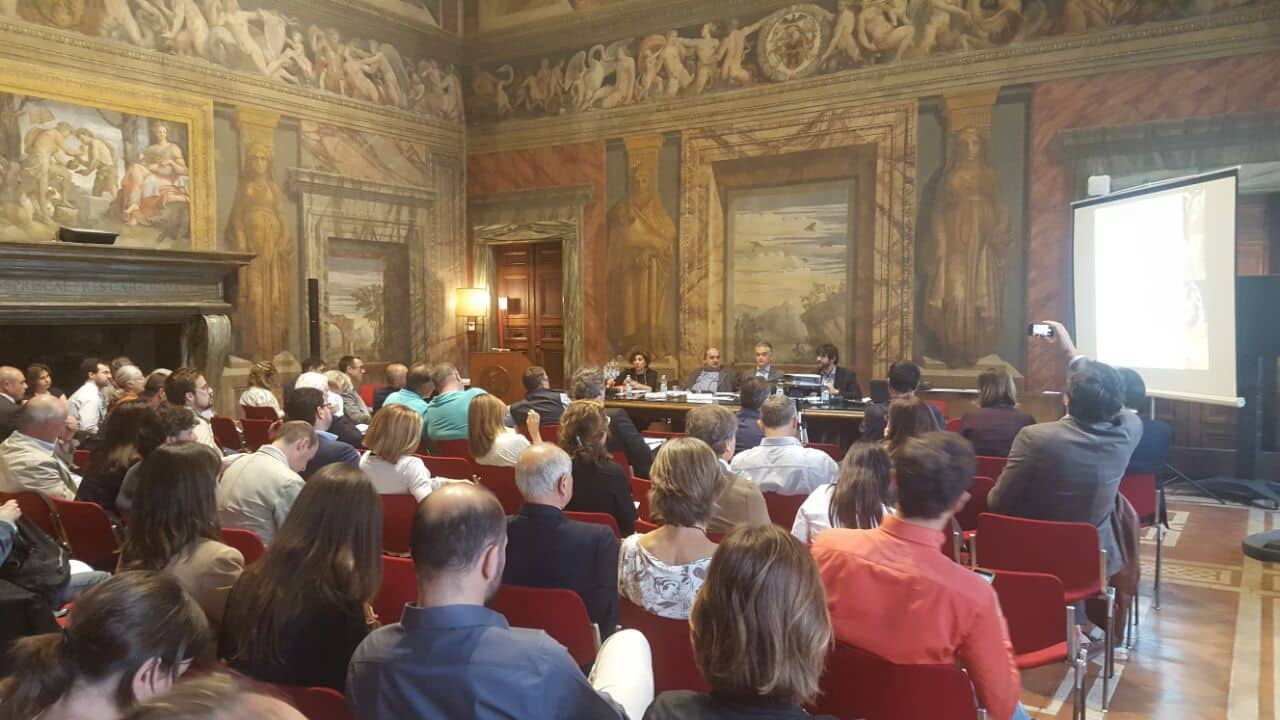 Marco Zullo M5S Europa biologico agricoltura pesticidi confagricoltura_2