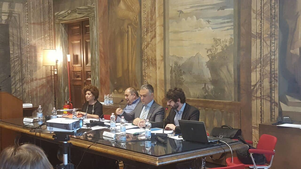Marco Zullo M5S Europa biologico agricoltura pesticidi confagricoltura_3