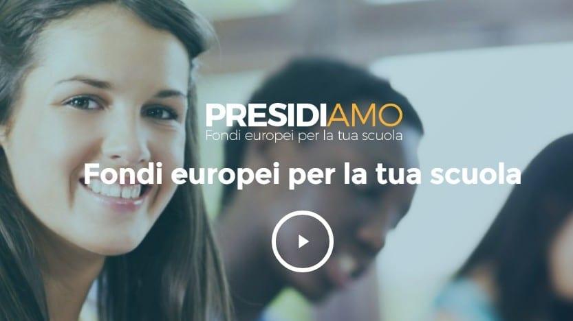 Marco Zullo M5S Europa presidiamo fondi europei scuola
