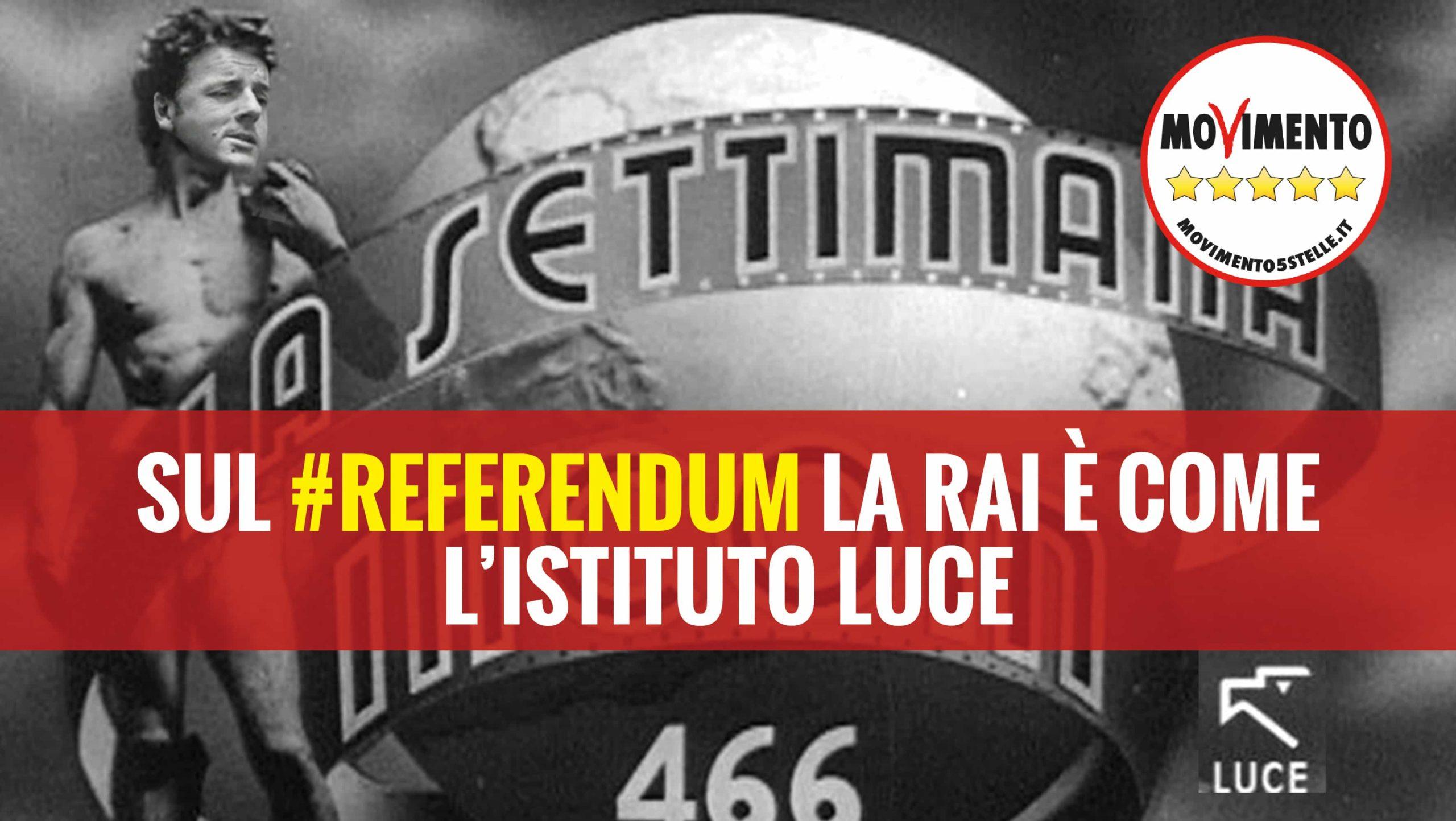 Marco Zullo M5S Europa renzi rai nomine anac referendum