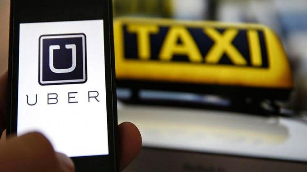 Marco Zullo M5S Europa uber tassisti sharing economy