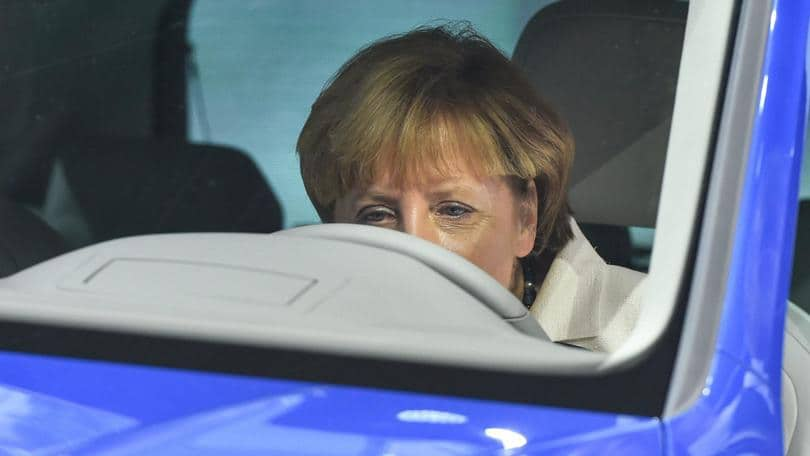 Marco Zullo M5S Europa dieselgate emissioni germania