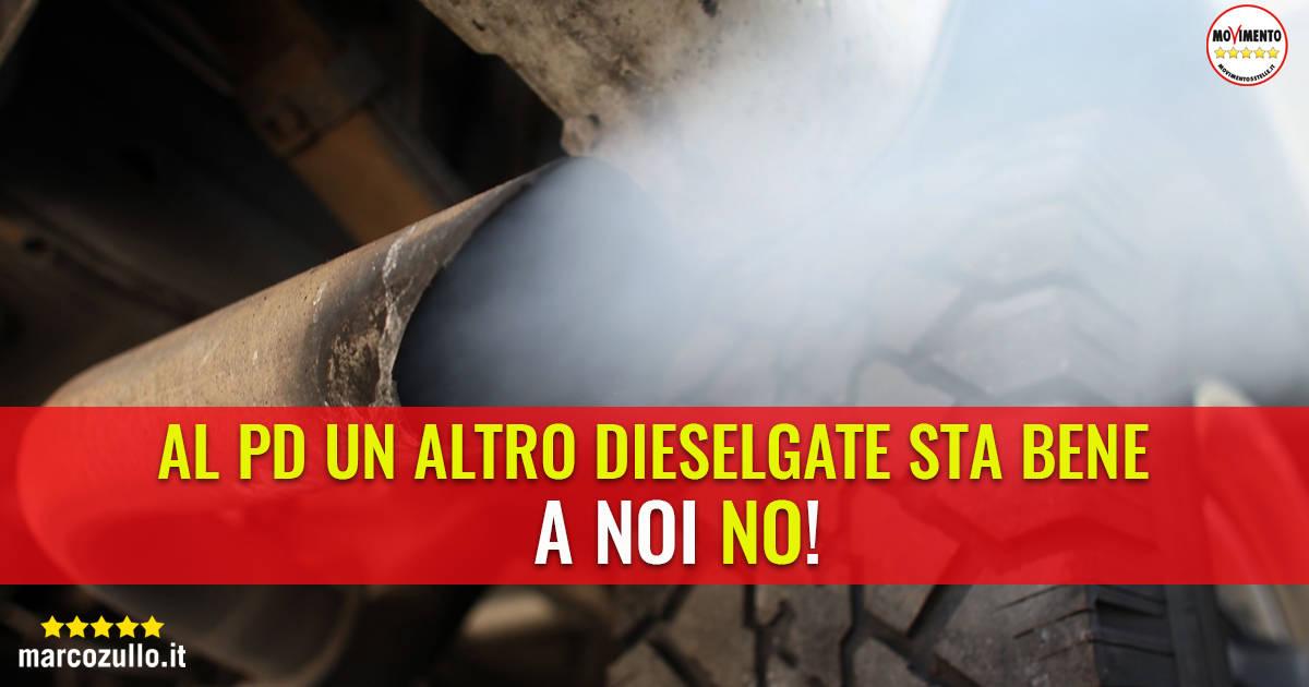 Dieselgate PD