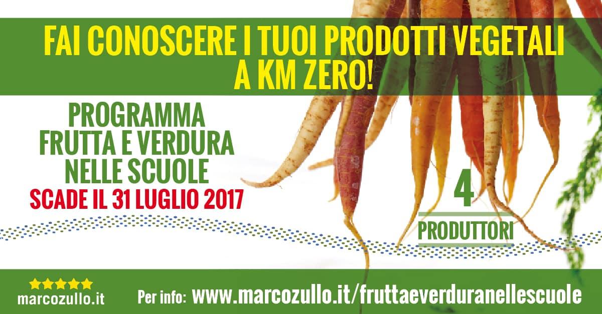 [:it]Fai conoscere i tuoi prodotti vegetali a km zero![:]