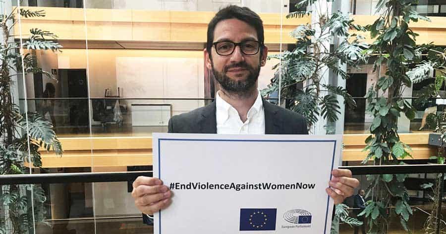 convenzione di istanbul contro la violenza sulle donne