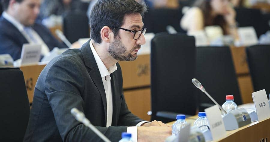 Marco Zullo