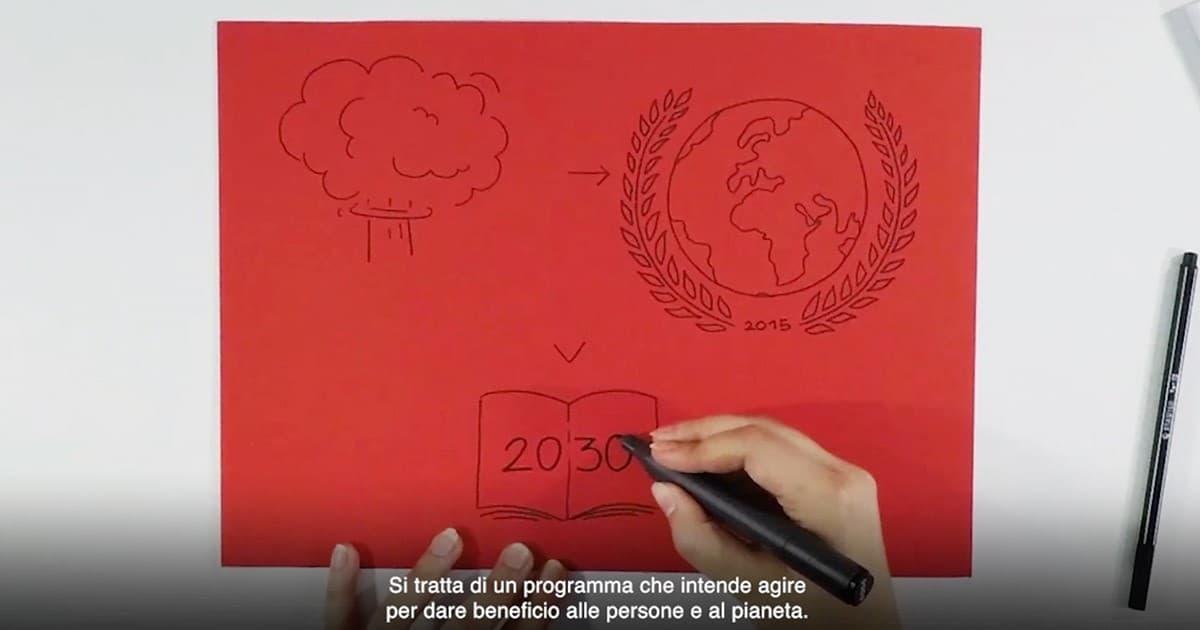 sviluppo sostenibile movimento cinque stelle europa
