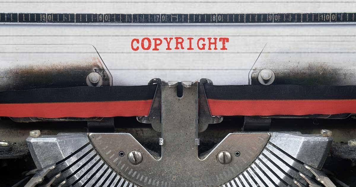 copyright legge europea