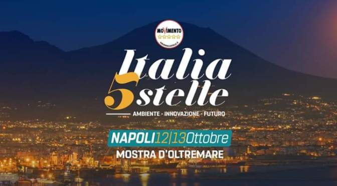 italia 5 stelle napoli