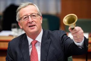 Juncker-campanella